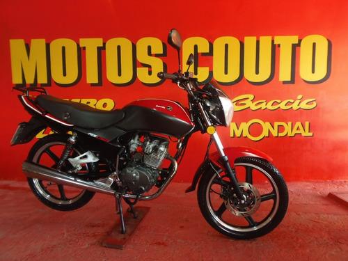 Zanella Rx 125 Impecable ===motos Couto =====