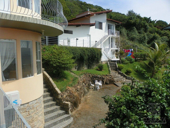 Casa Em Condominio - Garopaba - Ref: 6035 - V-6035