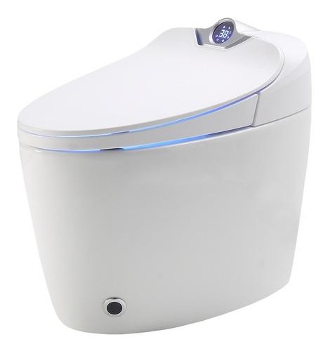 Imagem 1 de 7 de Vaso Sanitário Inteligente Denfa - Modelo Tokyo