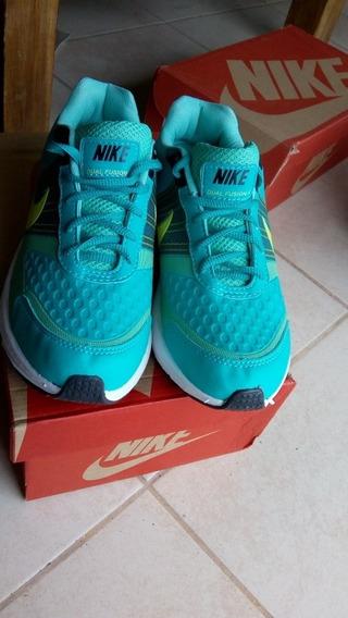 Zapatillas Nuevas Nike 39