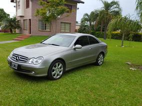 Mercedes Benz Clase Clk 320 Elegance Automatico