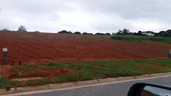 Terreno Em Granja Viana, Cotia/sp De 0m² À Venda Por R$ 350.000,00 - Te310236