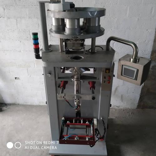 Maquina Empaquetadora Raumak