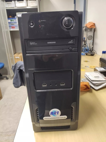 Cpu Amd A4. 3.0 Ghz Gigas De Memória Ddr3 1600ghz