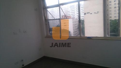 Apartamento Na Cerqueira César Para Venda Ou Locação  - Ja10888