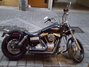 Harley Davidson Street Bob 2009