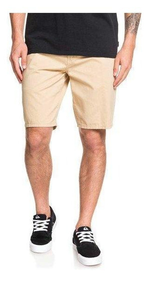 Z-quiksilver - Everyday Chino Light Short