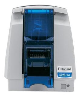 Impresora De Tarjetas Credenciales Pvc+ Ribbon+ Software