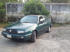 Volkswagen Jetta 2.0 Glx 5vel Aa Qc Mt 1997