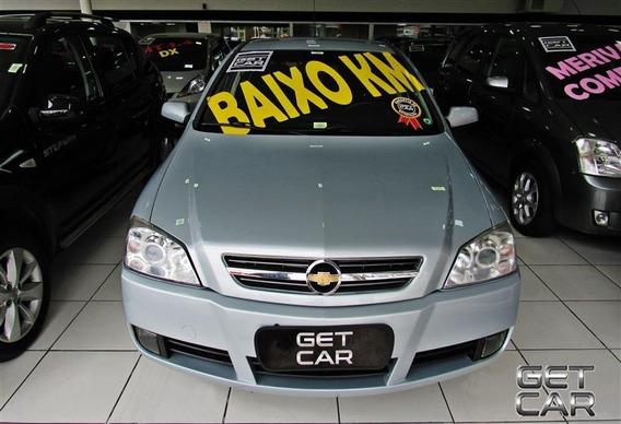 Chevrolet Astra 2.0 Mpfi Advantage Sedan 8v Flex 4p Manual 2