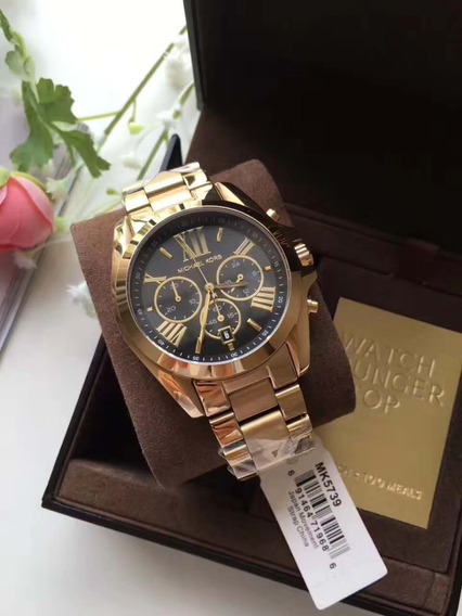 Relógio Feminino Mk5739