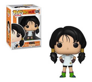 Funko Pop Dragon Ball Z Videl