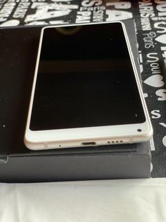 Celular Xiaomi Mi Mix 2s En Excelente Estado
