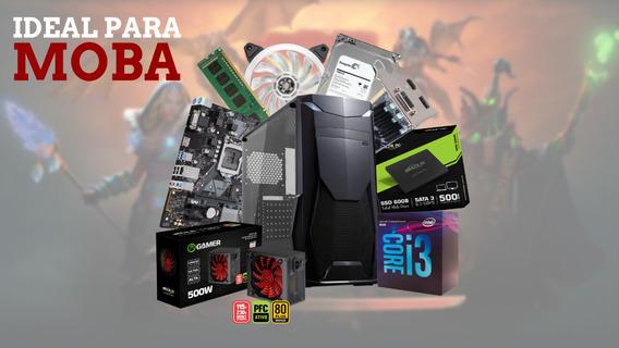 Computador Gamer I3-8100