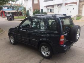 Chevrolet Suzuki Grand Vitara 2.0 Nafta 4 X 4