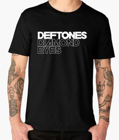 Deftones Playeras Para Caballero Ropa Barata