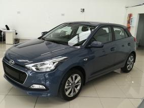 Hyundai I20 Premium Mecánico