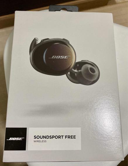 Fone Bluetooth Soundsport Free Bose