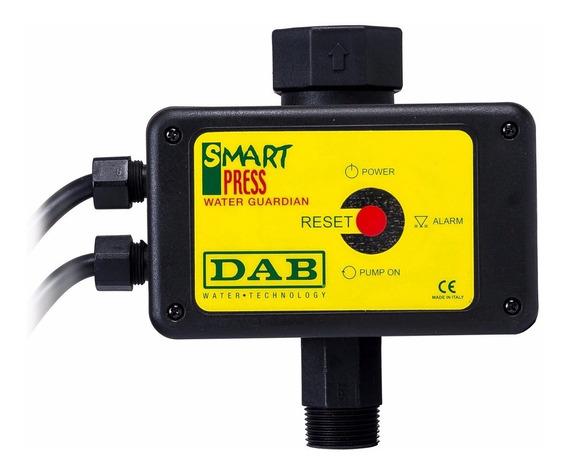 Controlador On/off Dab Smart Press Para Bombas