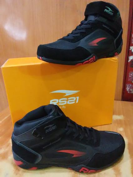 Zapatos Rs21 Speed Power Caballeros