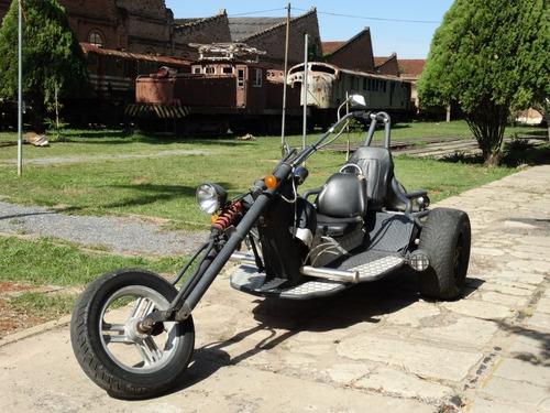 Triciclo Atman