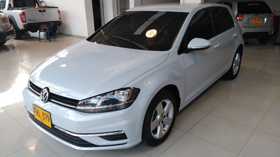 Volkswagen Golf Full 2019