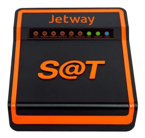 Sat Fiscal Tanca Jetway Js-1000 Autenticador Fiscal Sp