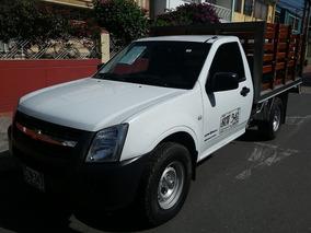 Chevrolet Luv D-max De Estacas 2011 Económica