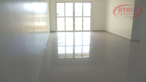 Apartamento Residencial Para Venda E Locação, Vila Nivi, São Paulo - Ap1324. - Ap1324