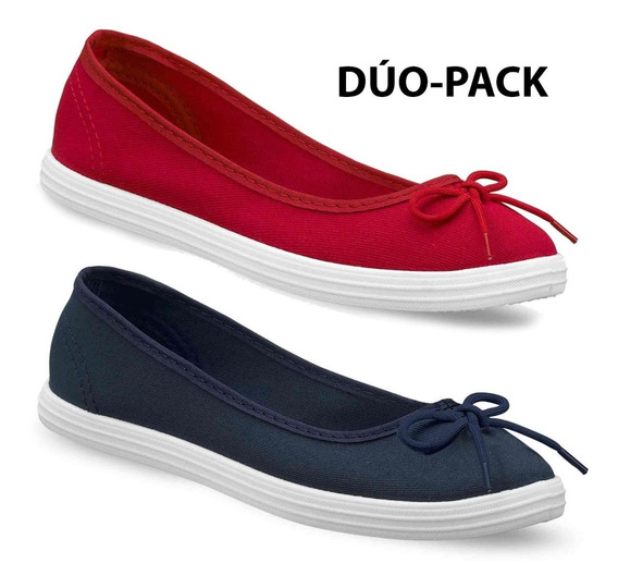 Flats Andrea Duo Pack 2643168