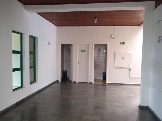 Sala Em Vila Clayton, Valinhos/sp De 30m² Para Locação R$ 1.200,00/mes - Sa399498