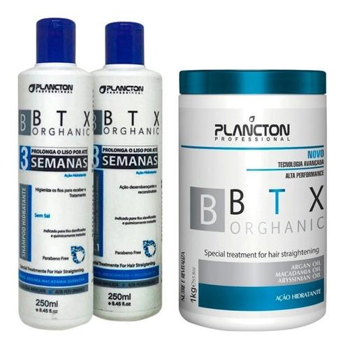 B-tx Organic Plancton  + Kit 3 Semanas