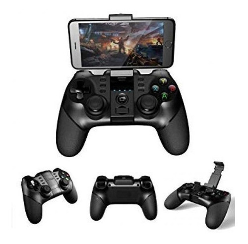 Control Ipega 9076 3 En 1 Android, Pc, Play3
