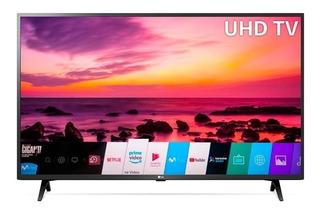 Televisor Lg 50 Pulgadas 4k Uhd Smart Tv