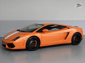 Lamborghini Gallardo 5.2 40v V10 Lp550-2 Valentino Balboni
