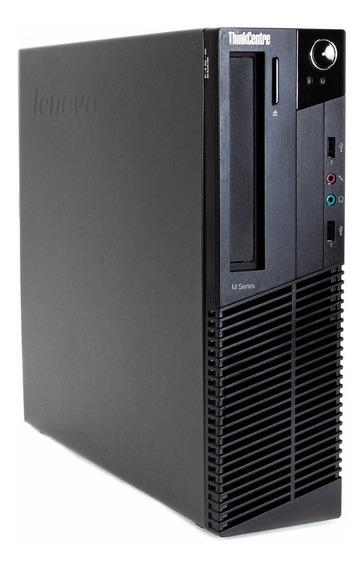 Computador Lenovo M91 Lga 1155 S/processador S/hd S/memória