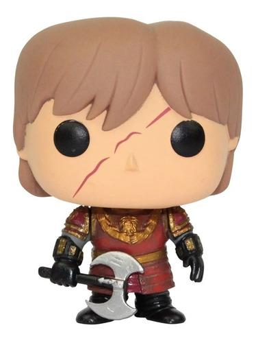 Imagem 1 de 1 de Pop Tyrion Lannister 21 - Funko