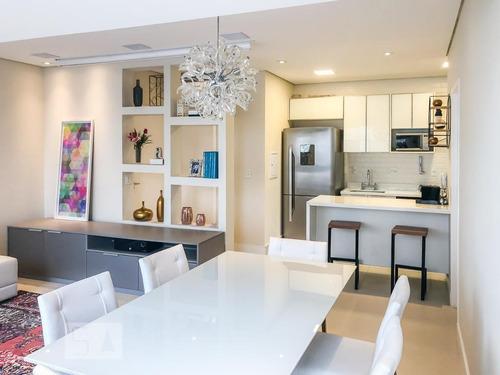 Apartamento À Venda - Vila Olímpia, 1 Quarto,  67 - S893080889