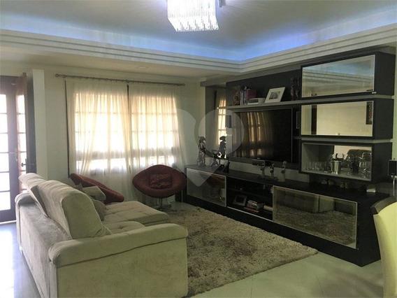 Casa 3 Quartos, 3 Vagas Em Ipanema - 28-im431928