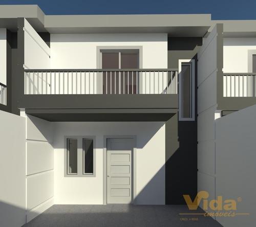 Imagem 1 de 4 de Sobrado A Venda Em Jardim Bela Vista  -  Osasco - 43192