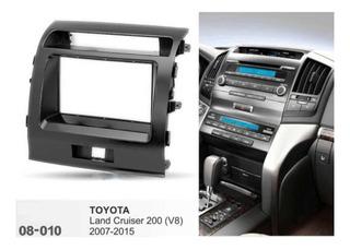 Kit De Dash Toyota Land Cruiser 200 (v8) 2007-2015