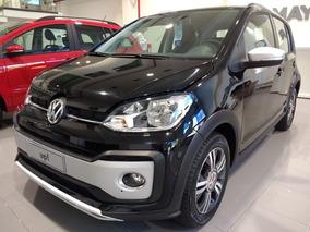 Volkswagen Up! 1.0 Cross Up! 2018 5p Entrega Inmediata