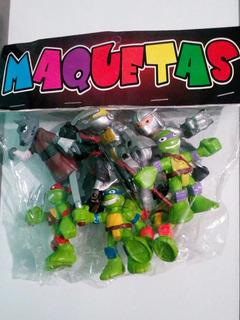 Figuras Mario Broos Pack Con Varias Figuras Varios Modelos
