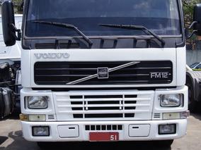 Volvo Fm12 340 - 6x2