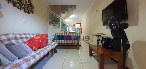 Casa Com 2 Dormitórios À Venda, 70 M² Por R$ 189.990,00 - Maraponga - Fortaleza/ce - Ca0930