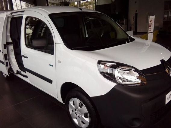 Renault Kangoo Ze Electrica - Entrega Inmediata (dm)