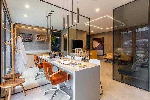 Imagem 1 de 11 de Apartamento À Venda, 26 M² Por R$ 393.300,00 - Vila Mariana - São Paulo/sp - Ap2767