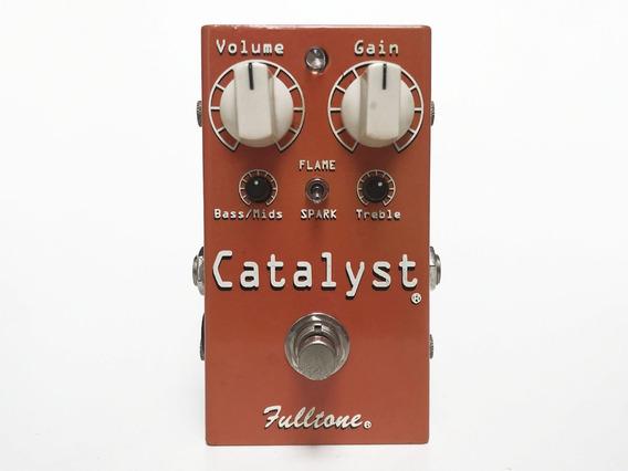 Fulltone Catalyst Fuzz Overdrive