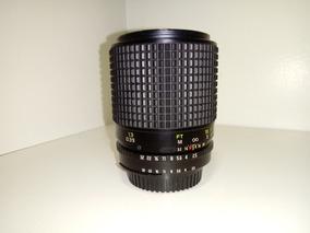 Lente Tokina Macro Micro At-x 90mm F2.5 Mount Nikon Nikkor