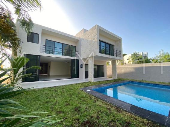 Venta Casa Lagos Del Sol